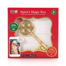 NEW! Portable North Pole Magic Key • $4.97 (Exclusively at Walmart)