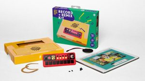 Record & Remix Kit • $34.99 • Ages 8+