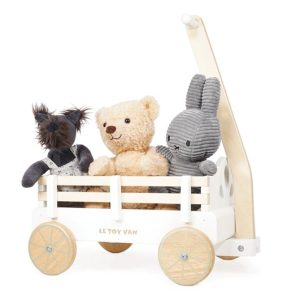 Pull Along Wagon ($99.95)