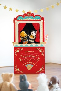 Showtime Puppet Theatre