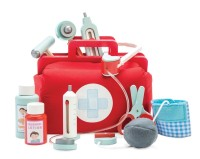Doctor's Set • Ages 3+ • $49.95