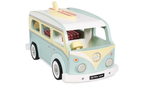 Holiday Campervan • Ages 3+ • $49.95