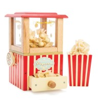 Popcorn Machine • Ages 3+ • $39.95