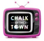 Chalk of the Town on ABC News World News Now