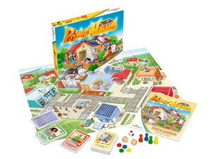 PowerHaus • $24.95 • Ages 7+