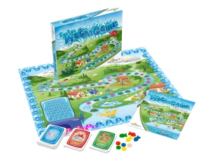 WaterGame • $24.95 • Ages 7+