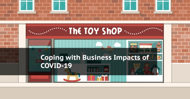 Lisa Orman ASTRA article-Coping with Business Impacts of COVID-19