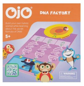 DNA Factory • $19.99 • Ages 5+ • $19.99