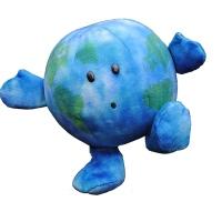 """Earth • 6"""" • $21.99"""