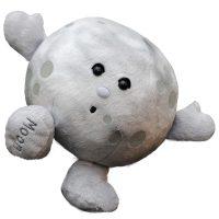 """Moon • 4.5"""" • $21.99"""