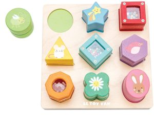 Petilou Sensory Shapes • $39.95 • Ages 12 months+