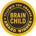 Tillywig Toy Award • 2020 Brain Child