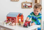 Red Bertie's Tractor • $39.95 • Ages 3+