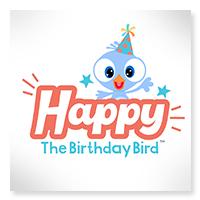 happythebirthdaybird.com
