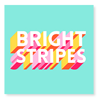 Bright Stripes