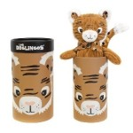 Big Simply Tiger in Tube
