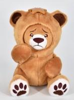 Teddy Bear • Ages Newborn+ • $24.99