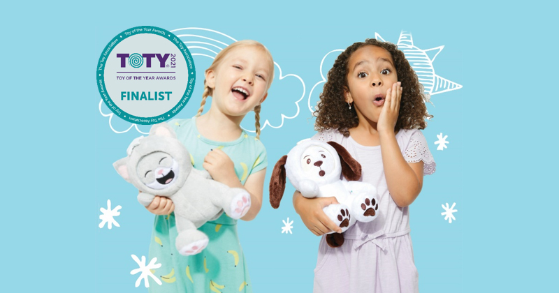 Vote for Whatsitsface as TOTY from The Toy Association