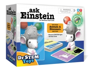 Dr STEM Ask Einstein_D858 Box cover_LR