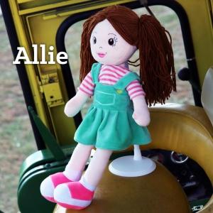 Allie
