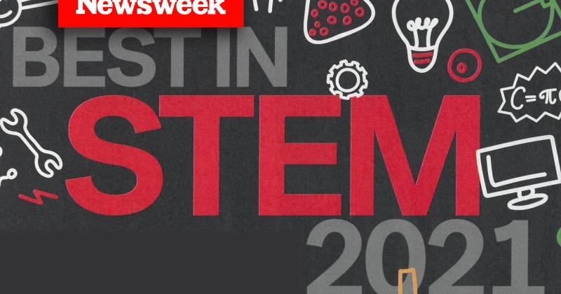 Adventerra Games-newsweek-BEST IN STEM 2021
