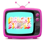 Bright Stripes Co. featured on FOX45 Baltimore TV