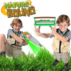 Nature Bound™ line called Bug Hunter Set ($34.95)