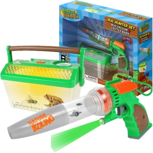 Bug Hunter Set • Ages 3+ • $34.95
