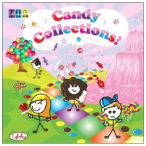 Candy Collections! • Ages 5+ • $24.99