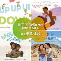 0 to 2-years-old Best of Jambo 2020 Book Bundle • $54.99