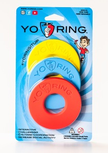 Yo Ring 3-pack