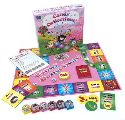 Candy Collections! • $24.99 • Ages 5+