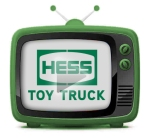 Hess Toy Truck on 106.7 LITE FM on March 18, 2021