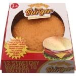 Stretcheez Burger • $13 • Ages 3+