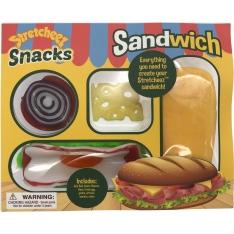 Stretcheez Snacks • $13 • Ages 3+