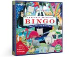 Natural Science Bingo Game • $19.99 • Ages 5+