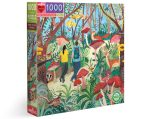 New! Piece & Love Hike in the Woods 1000 Piece Jigsaw Puzzle • $21.99