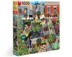 Urban Garden 1000 Piece puzzle • $21.99
