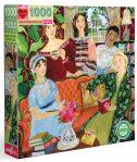 Piece & Love Jane Austen's Book Club • $21.99