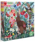 Piece & Love Poppy Bunny • $21.99