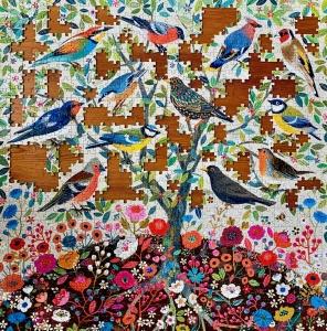 Songbirds Tree