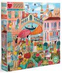 Piece & Love Venice Open Market