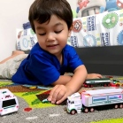 @coletteplaytime hess-toy-truck