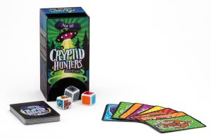 Not It! Crypted Hunters Edition