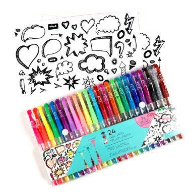 iHeartArt products by Bright Stripes CO