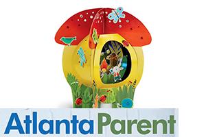 Atlanta Parent featured Lantern Lands by Bright Stripes