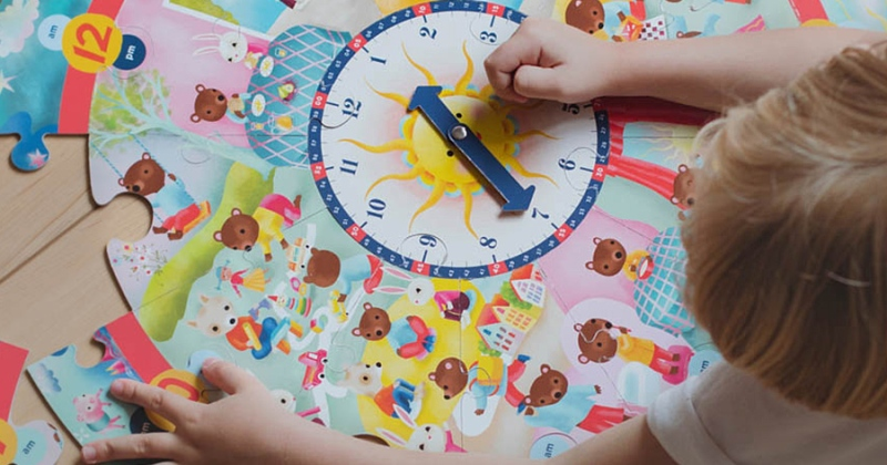 EEBOO HAS THE PERFECT PIECES TO SOLVE EVERY PUZZLING HOLIDAY GIFT LIST—Edutaining Puzzles, Games & Gift Ideas for Every Age and Stage Are In Stock and Ready to Wrap from eeBoo and Pieces & Love Collections
